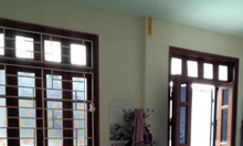 Gia đình cần bán gấp nhà Triều Khúc DT 35m2 x 4T, MT 5,5m