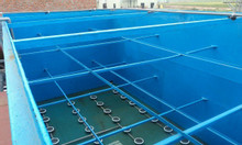 Mua sơn hồ nước sạch ET5775, hồ nước thải EH2351 Epoxy kcc chống thấm