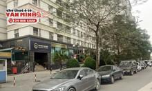 Cho thuê xe ô tô tự lái tại Quận Hoàng Mai