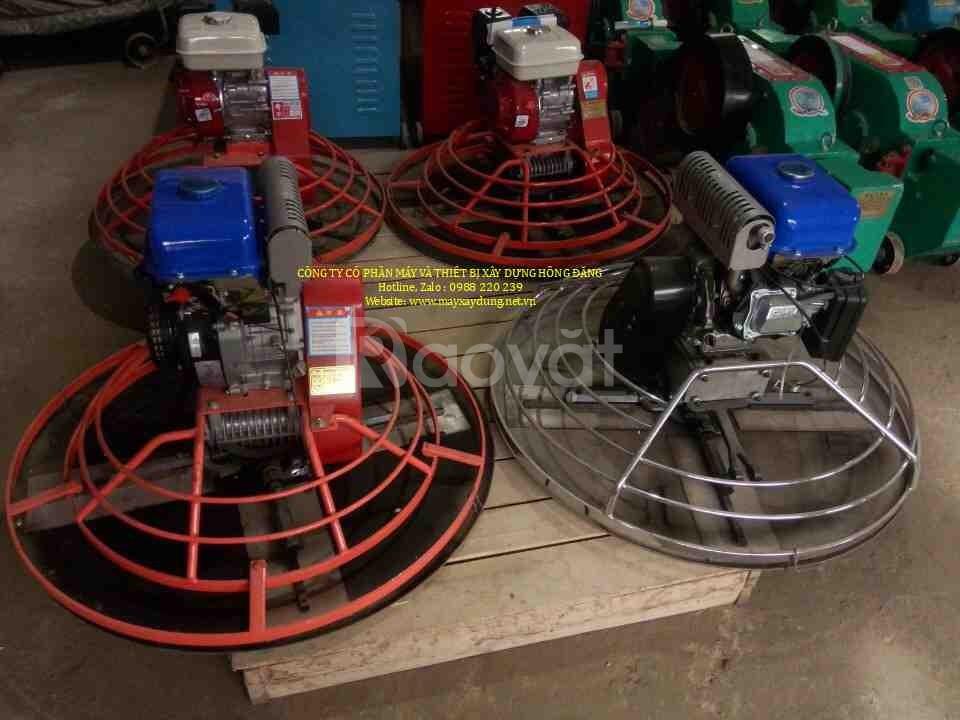 Bán máy xoa nền bê tông giá tốt tại miền bắc (ảnh 1)