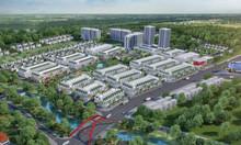 Đất mặt tiền chợ Long Thọ Nhơn Trạch Đồng Nai giá chỉ 11.8tr/m2