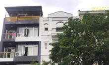 Nguyên căn nhà phố khu Hưng Phước, Phú Mỹ Hưng 5 lầu 8 PN cần cho thuê