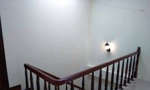 Bán nhà Yên Hòa 48m2 4 tầng 3 mặt thoáng cách 1 nhà ra phố
