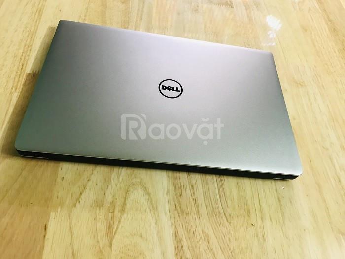 Laptop Dell XPS 13 9343 Core i5 Ram 4GB SSD 12 GB giá rẻ
