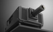 Panasonic PT-RQ32K Solid Shine Series