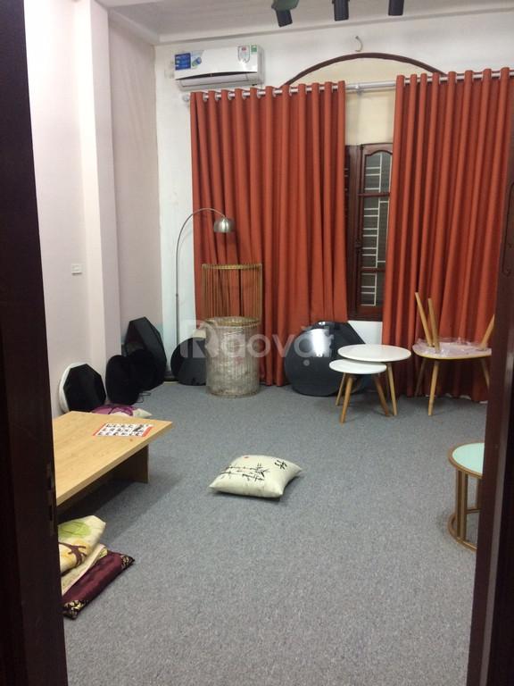 Cho thuê căn hộ 5 tầng ở số 20 ngõ 85 phố Hạ Đình (ảnh 3)