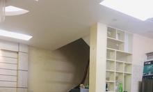 Bán nhà mới đẹp Phố Yên Hoa 15m ra Hồ Tây