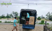Vận chuyển nhà trọn gói tại Ninh Thuận