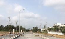 Đất nền sổ riêng quận 12, dự án đường Võ Thị Liễu - phân khúc