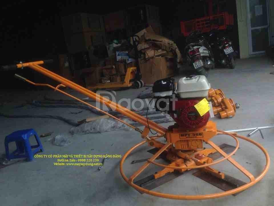 Bán máy xoa nền bê tông giá tốt tại miền bắc (ảnh 4)