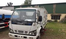 Bán xe isuzu quét hút bụi nhập khẩu 2018