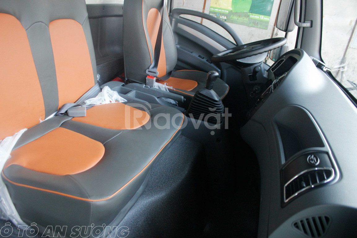 Bnas xe tải Veam VT260-1 trả trước 10% nhận xe ngay
