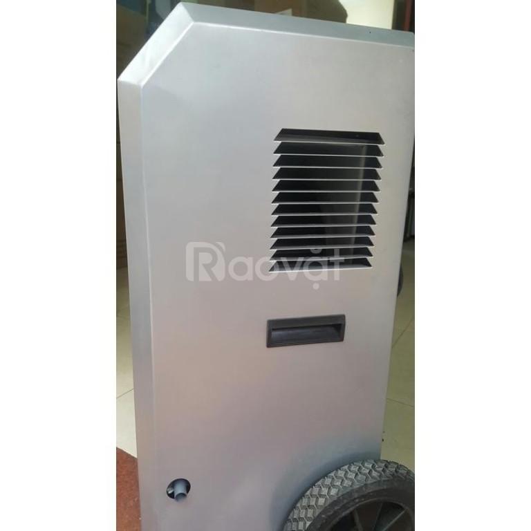 Máy hút ẩm công nghiệp IKENO ID - 100S (ảnh 2)