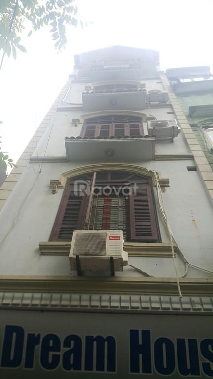 Cho thuê căn hộ 5 tầng ở số 20 ngõ 85 phố Hạ Đình (ảnh 1)