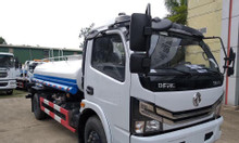 Bán xe phun nước rủa đường 5 khối nhập khẩu 2018