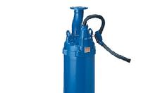 Bảng giá máy bơm nước thải thả chìm Tsurumi 22kw, 37kw