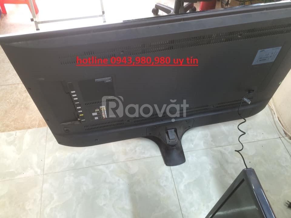 Sửa tivi tại Ô Chợ Dừa, mua tivi cũ