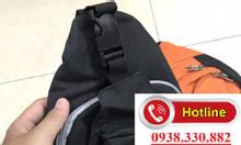 Túi đeo chéo may theo yều làm quà tặng quảng cáo