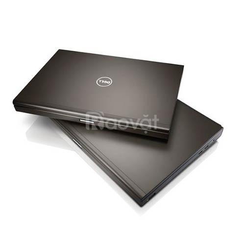 Laptop Dell Precision M4800 I7 Ram 8Gb Xách Tay Mỹ