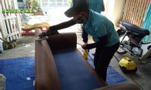 Dịch vụ vệ sinh nệm sofa giá rẻ tại Ninh Thuận