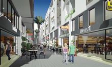 Đầu tư shop villa The Arena Cam ranh Cam kết LN 100%/10 năm