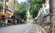 Bán nhà mặt tiền đường Khương Trung, Thanh Xuân, Hà Nội, tiện KD