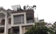 Cho thuê nhà phố khu Hưng Gia, Phú Mỹ Hưng 6x18,5m 5PN, nhà đẹp giá rẻ