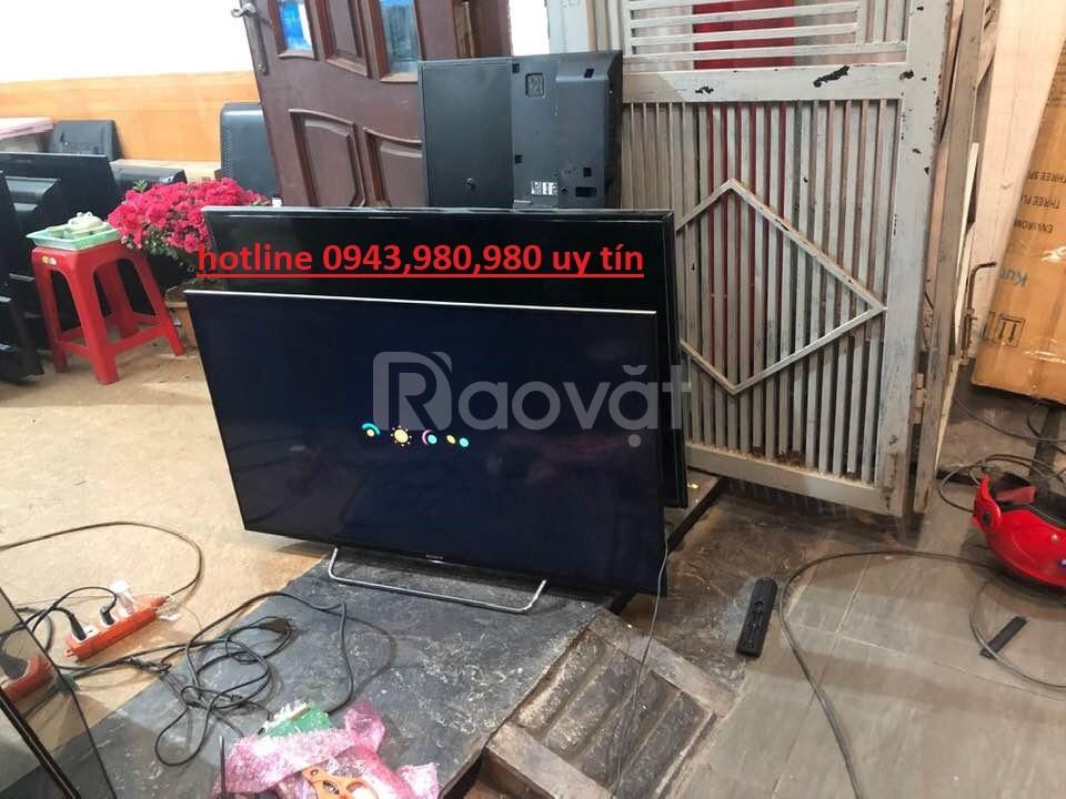Sửa tivi tại quận Từ Liêm,mua tivi cũ
