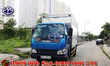 Bán xe tải Isuzu 1.9 tấn thùng kín QKR270