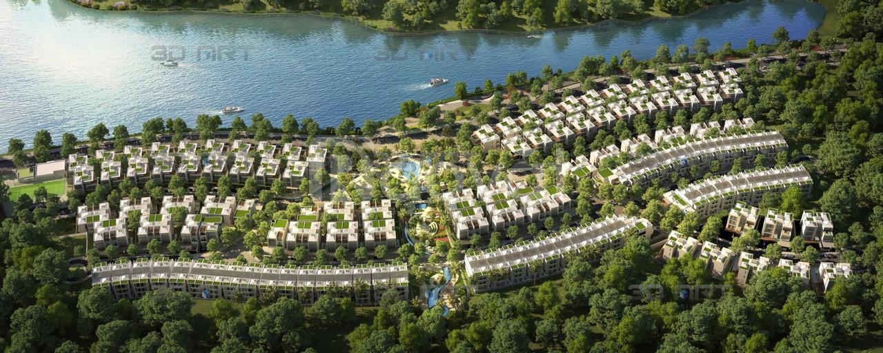 Nhận giữ chỗ giao đoạn 1 dự án đất nền trong T.P Nha Trang