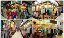 Bán kiot, shophouse Sài Gòn South Plaza, mặt tiền Ng Lương Bằng Q7