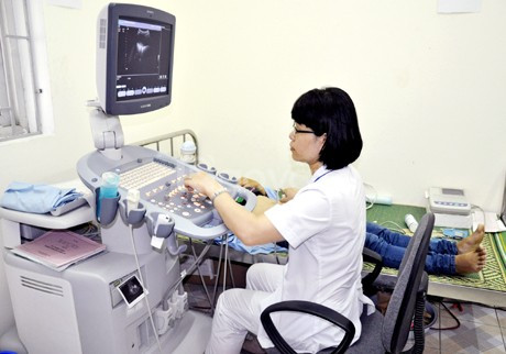 Tuyển sinh lớp chứng chỉ điều dưỡng đa khoa ngắn hạn tại Hà Nội