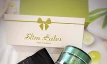 Gen siết eo Slim Latex 3-5cm/ tháng