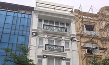 Đang cần cho thuê gấp nhà phố khu Hưng Phước, Phú Mỹ Hưng 5 tầng 7 PN