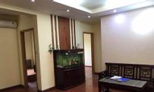 Gia đình chuyển công tác cần bán gấp căn hộ 137 Nguyễn Ngọc Vũ