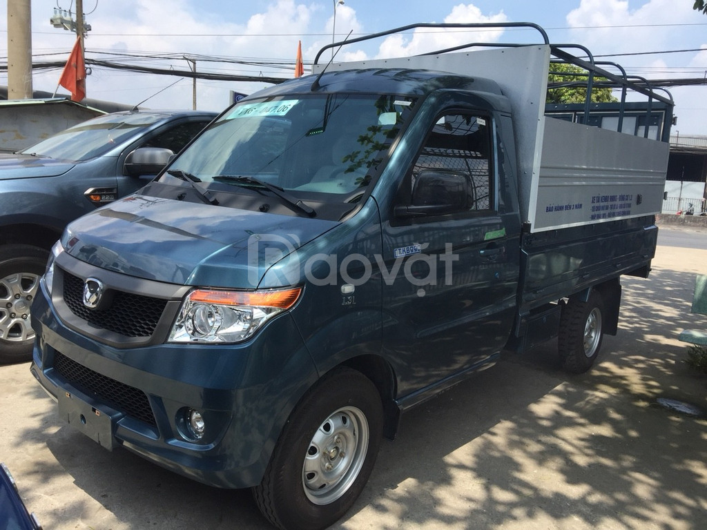 Xe tải Kenbo 990kg, xe tải Kenbo 990kg khuyến mãi