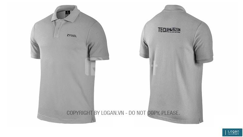 Xưởng may áo thun đồng phục, áo thun chạy quảng cáo giá rẻ