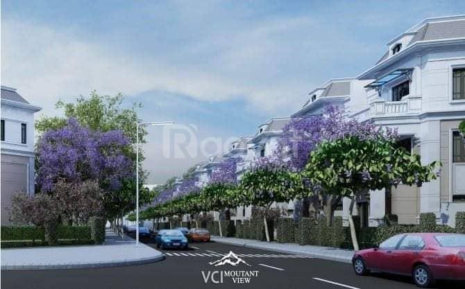 Mở bán đợt 1 khu đô thị vci mountain view Vĩnh Yên, Vĩnh Phúc
