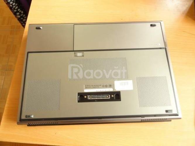 Dell Precision M6500 i7 4G 250G 17in FullHD Vga FX2800 Photoshop CAD