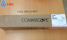 Patch panel 24 cổng cat6 commscope, thanh đấu nối commscope 24 port