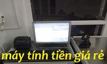 Bán máy tính tiền giá rẻ tại Kiên Giang cho shop mỹ phẩm
