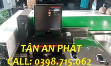 Bán máy tính tiền giá rẻ cho quán cafe tại Kiên Giang