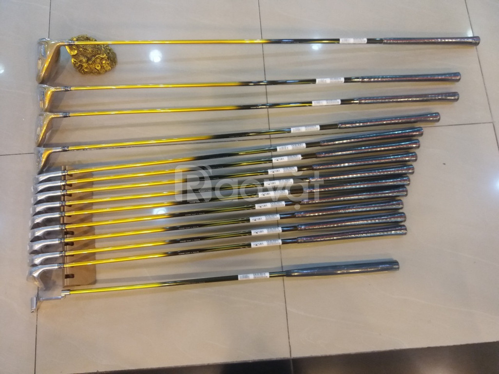 Bộ gậy golf Honma S-06 4 sao
