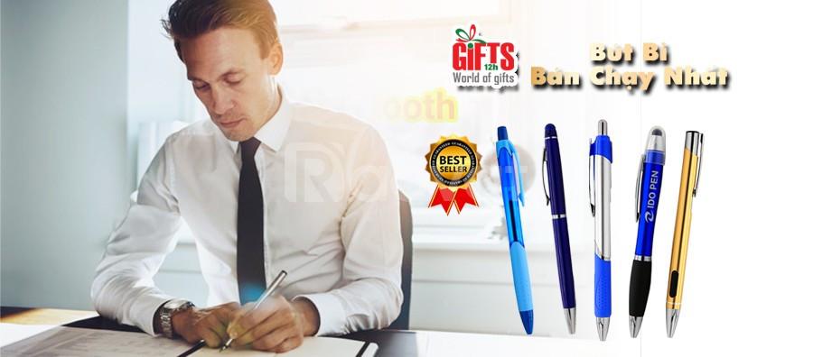 Quà tặng doanh nghiệp giá tốt - in logo quà tặng quảng cáo