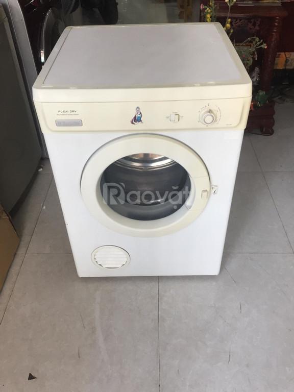 Bán máy sấy quần áo khô