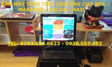 Bộmáy tính tiền giá rẻ cho spatại quận Bình Thạnh