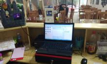 Máy tính tiền cho nhà hàng, quán ăn, quán nhậu tại tại Kiên Giang