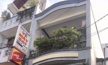 Bán nhà Gò Vấp 1 lầu đúc 4x12 hẻm 1 trục đường Lê Văn Thọ P9