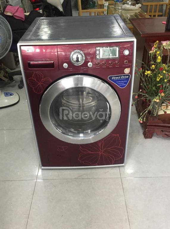Bán máy giặt 10kg