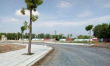 Đất nền giá rẻ - KDC Mỹ Hạnh Riverside - Sổ hồng riêng từng nền